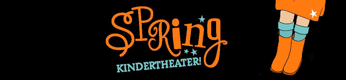 Kindertheater Spring opent binnenkort